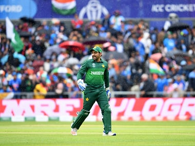 PCB says Sarfaraz Ahmed will remain in top central contract category, contrary to rumours of relegation