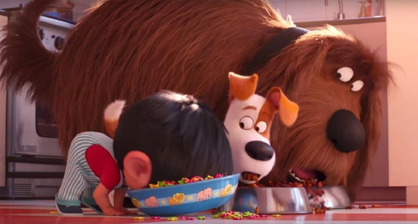The Secret Life of Pets 2 movie review: Never a dull moment despite more misses than hits
