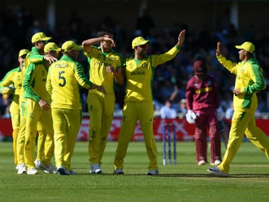 ICC Cricket World Cup 2019, Day 8 Stats Wrap: Australia's commendable rearguard to Mitchell Starc's dash to 150 ODI wickets, key numbers from the match