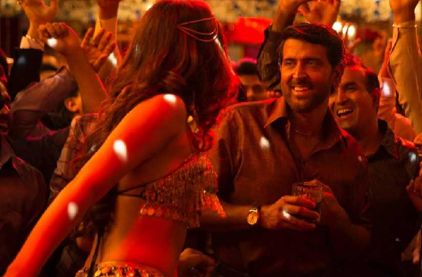 Super 30: New song Paisa captures Hrithik Roshans journey from struggles to success