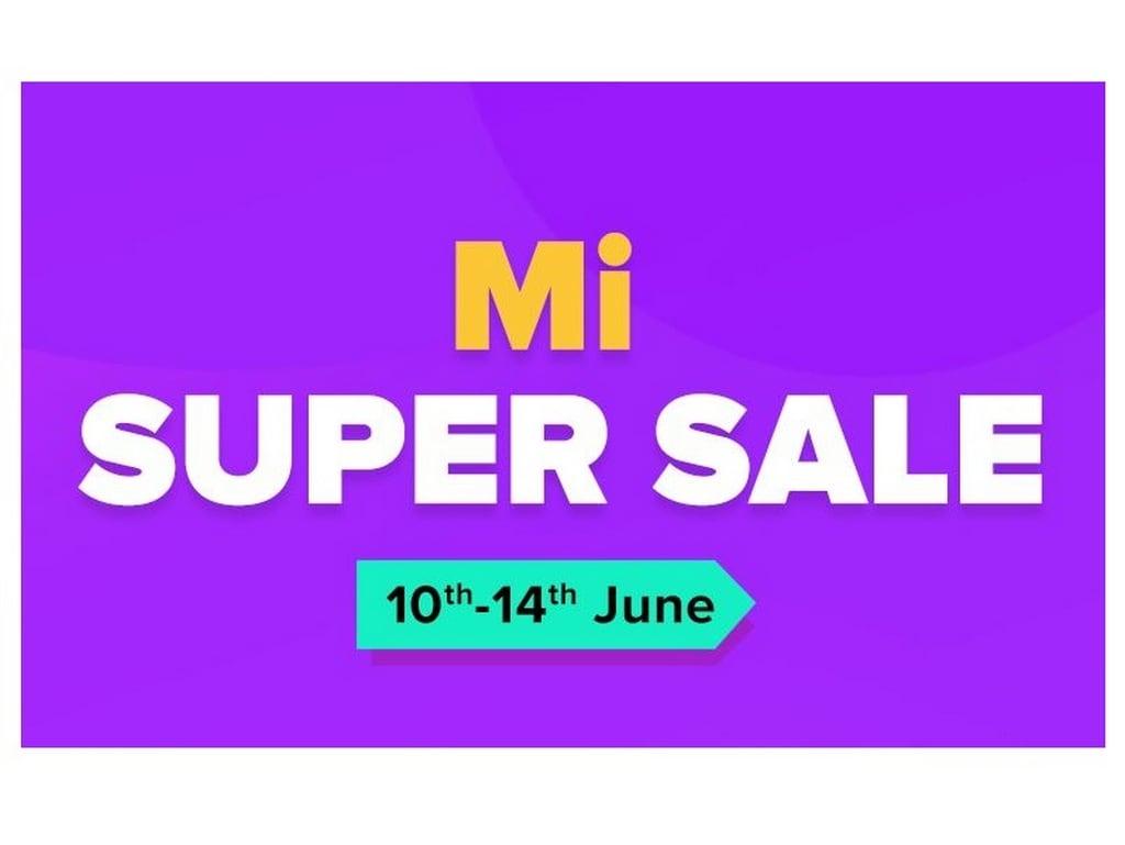 Mi Super Sale on till 14 June; Redmi Note 6 Pro, Y2, Mi A2 selling at heavy discounts