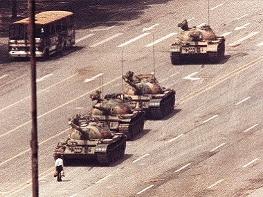 Silence, security in Beijing on 30th Tiananmen anniversary: Chinas Communist Party detains several activists, shuts down live-streaming sites