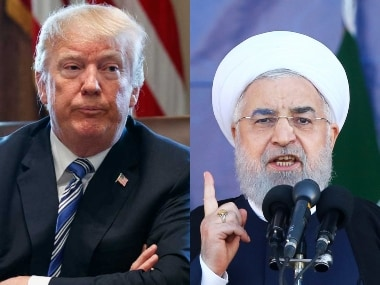 US has long itched for war with Iran; India should prevent confrontation between its two allies to stave off ultimate damage