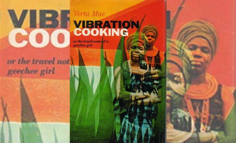 vibration-cooking