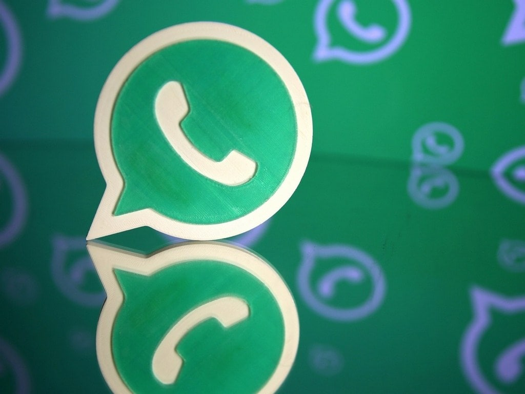 WhatsApp starts to get new WhatsApp from Facebook tag in the latest beta update