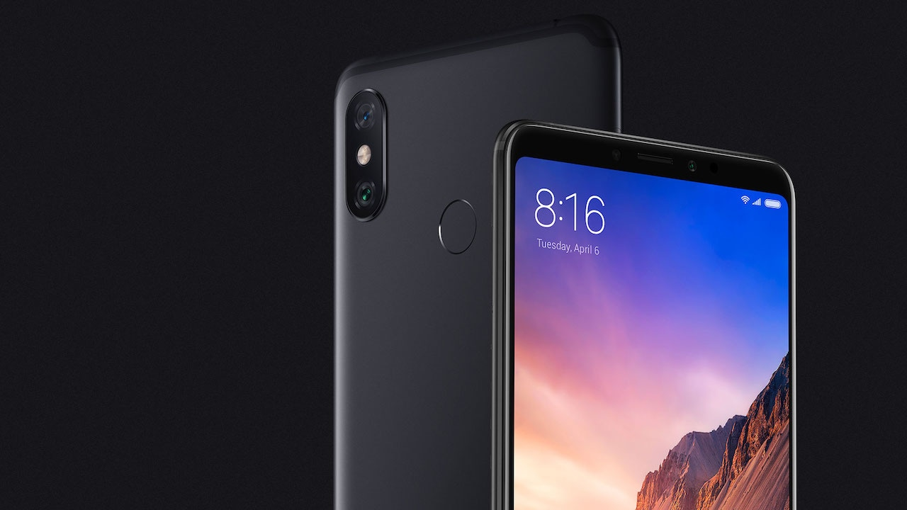 Xiaomi officially discontinues the Mi Note and Mi Max series of smartphones