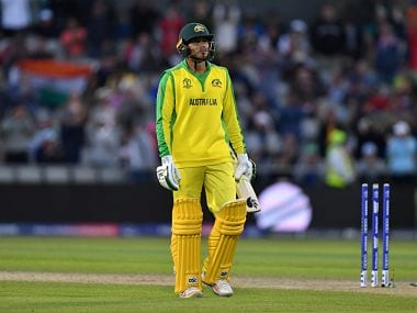The Final Word, World Cup 2019 Podcast: Listen to Geoff Lemon and Adam Collins talk about Australia's injury issues and more
