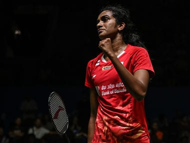 Indonesia Open 2019: Dominating PV Sindhu decimates Chen Yufei's challenge in straight games to enter years first final