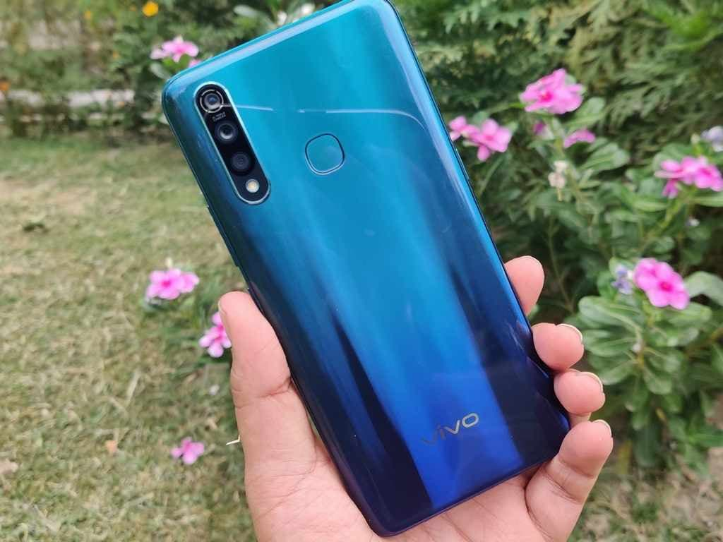 Vivo Z1 Pro to go on sale today on Flipkart at 12 pm: Launch