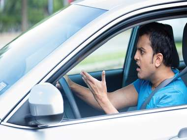Stranger Things Indian motorists do that even science can't explain