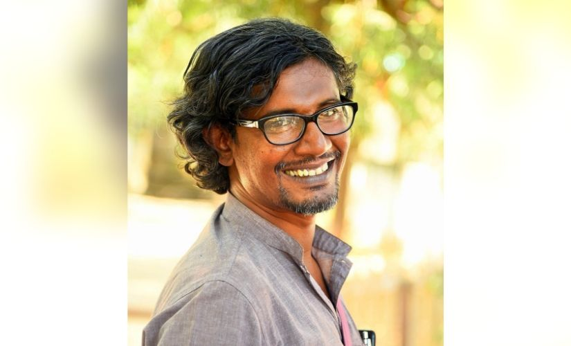 Tamil writer Pathinathan returns home to Sri Lanka, after documenting refugee life in India over three decades