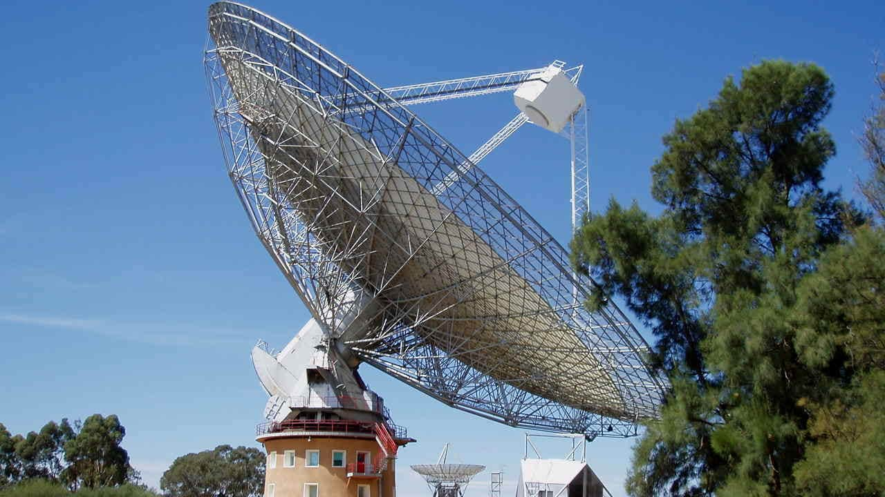 'The Dish' in Australia helped 600m people witness Apollo 11 and it still works- Technology News, Firstpost