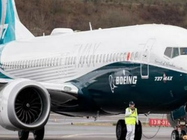 Boeing may halt production of 737 aircraft if grounding continues, warns CEO Dennis Muilenburg