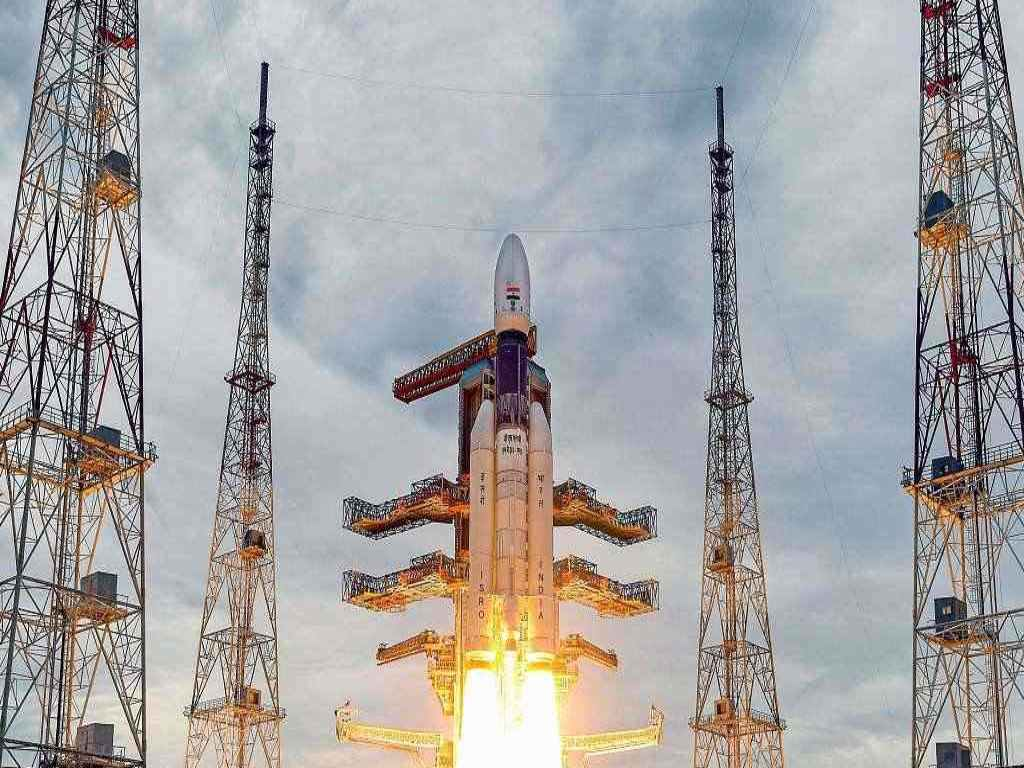 Chandrayaan 2: A stepping stone for ISRO to larger, more complex missions to the Moon and beyond
