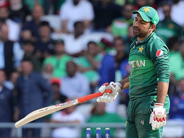 Pakistan vs Bangladesh, ICC Cricket World Cup 2019: Sarfaraz Ahmed says defeat against West Indies cost the team dearly