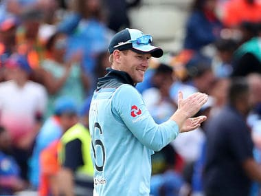 England vs Australia, ICC Cricket World Cup 2019: Eoin Morgan says team has taken 'massive leap' since first round exit in 2015 edition