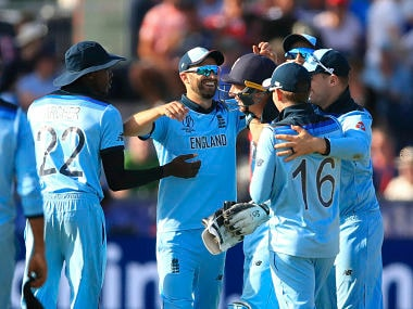 The Final Word, World Cup 2019 Podcast: Listen to Geoff Lemon and Adam Collins as they talk about England's comprehensive win over New Zealand