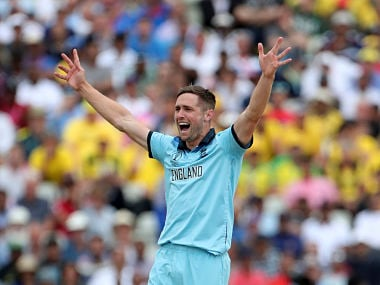 Australia vs England, ICC Cricket World Cup 2019: Chris Woakes hails 'incredible' team effort after hosts power into final