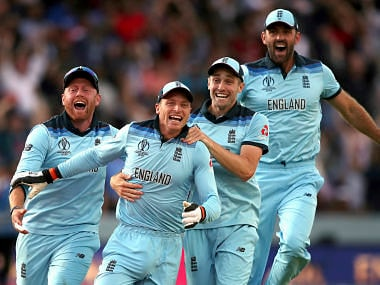 ICC Cricket World Cup 2019: After Eoin Morgan and Cos title glory, time is ripe for England to take the sport back from suits