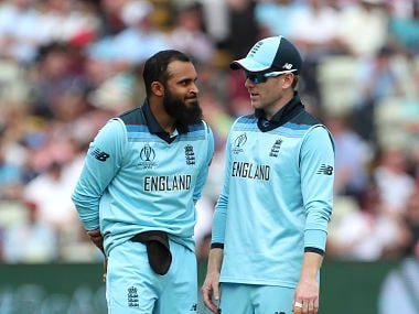 ICC Cricket World Cup 2019: Englands Adil Rashid says he has full trust in skipper Eoin Morgans decisions