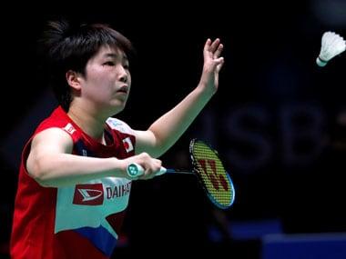 Japan Open 2019: Defending champion Kento Momota brushes aside Jonatan Christie; Akane Yamaguchi eases past Nozomi Okuhara
