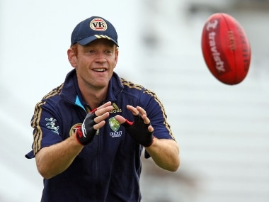 Rajasthan Royals appoint former Australia all-rounder Andrew McDonald as head coach