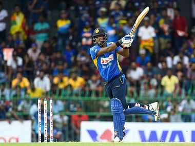 Sri Lanka vs Bangladesh: Angelo Mathews, bowlers steal the show as hosts complete 3-0 sweep with big win in 3rd ODI