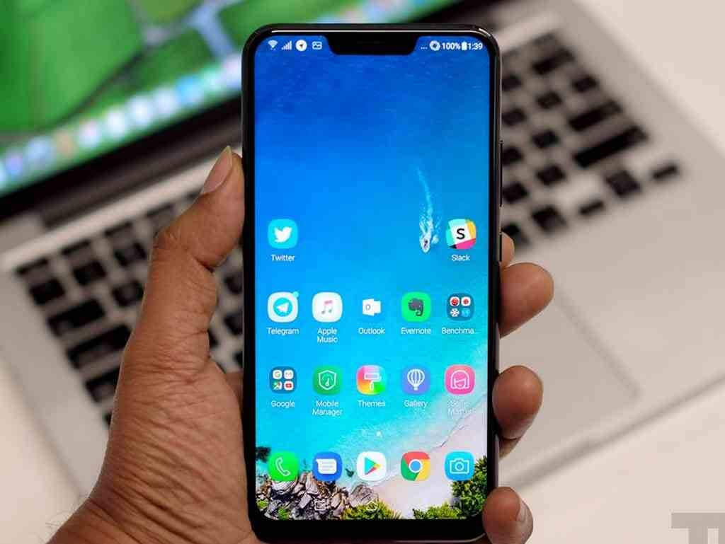Top five smartphones from 2018 that are still worth buying under Rs 25,000