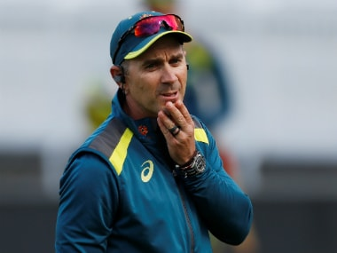 Ashes 2019: Justin Langer says he felt physically sick after Australia lost closely-fought third Test at Headingley