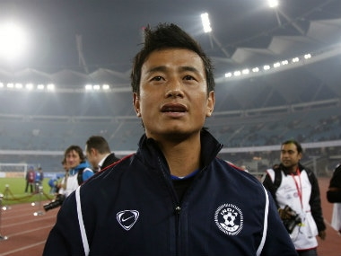 Coronavirus Outbreak: Former India captain Bhaichung Bhutia to feature in AFCs public awareness campaign about COVID-19