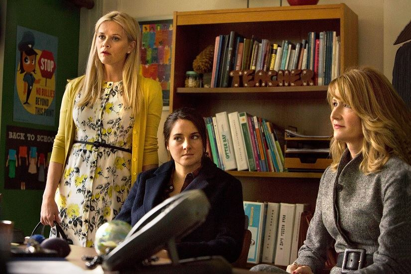 From Big Little Lies to Game of Thrones, when one bad season ruins our favourite TV series