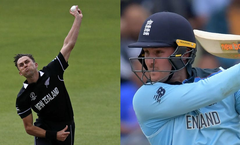 New Zealand vs England, ICC Cricket World Cup 2019: Trent Boult vs Jason Roy and other key battles to look out for in final