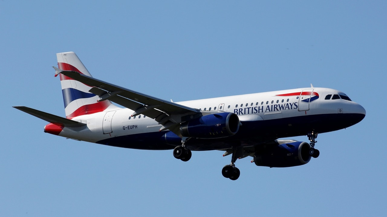 British Airways is facing a 0 mn fine over data theft involving 5,00,000 customers