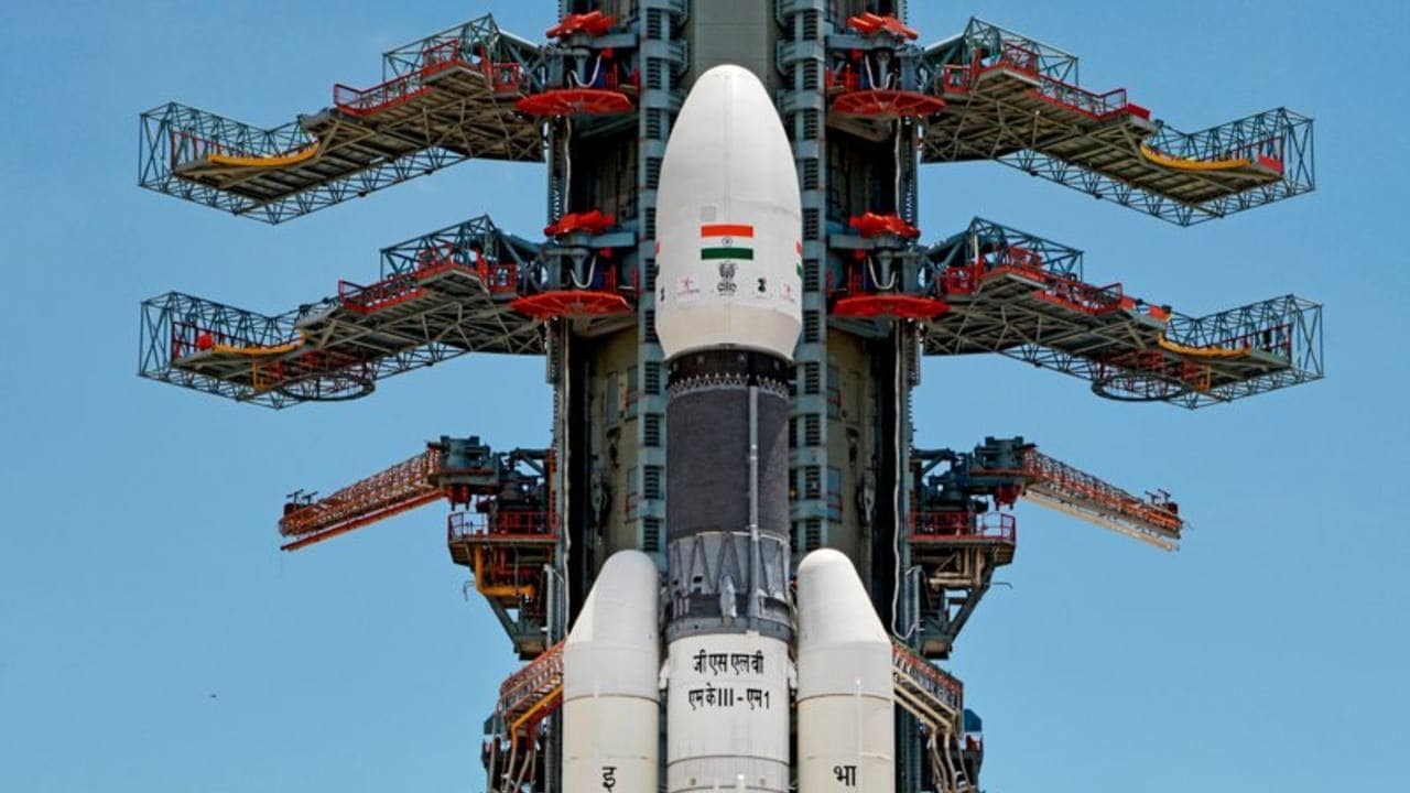 Chandrayaan 2 launch LIVE updates: Filling of the liquid hydrogen into the rocket has begun
