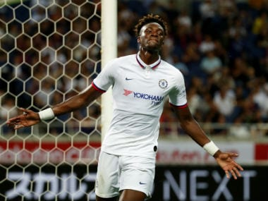 Tammy Abraham and Ross Barkley guide Chelsea to narrow win over Barcelona in pre-season friendly in Japan