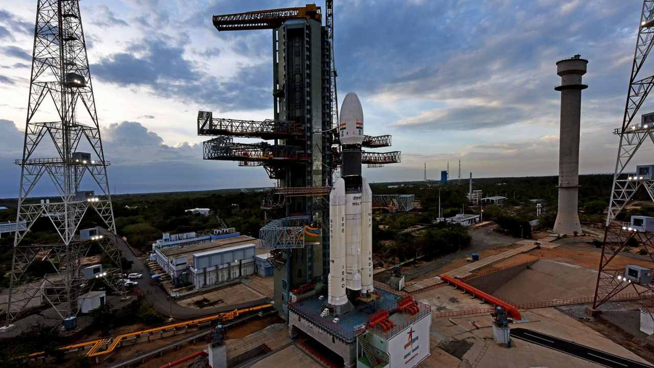 Chandrayaan 2: How to register yourself to watch the mission's launch live on 22 July- Technology News, Firstpost