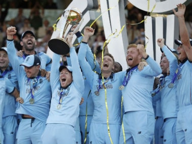 ICC Cricket World Cup 2019: England ride their luck, New Zealand left to rue theirs in a final for ages