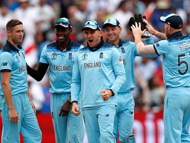 New Zealand vs England, ICC Cricket World Cup 2019: Hosts have too much class to not win final, says Ricky Ponting