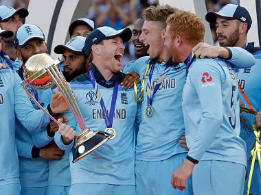 ICC Cricket World Cup 2019: Pressure, what pressure? Englands self-belief and mental strength propelled them to historic first title