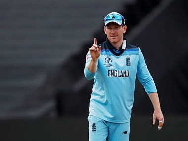 India vs England, ICC Cricket World Cup 2019: Eoin Morgan hails his team's outstanding performance, says win has come at right time