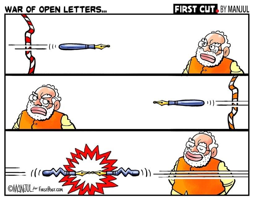Kangana Ranaut, Madhur Bhandarkar, Prasoon Joshi among 61 personalities to write open letter against selective outrage and false narratives