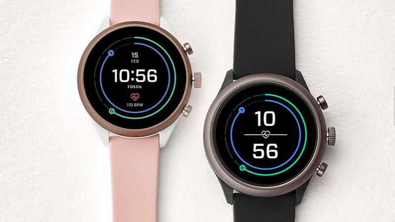 Fossil Sport Smartwatch review: Great hardware but Wear OS experience is pathetic
