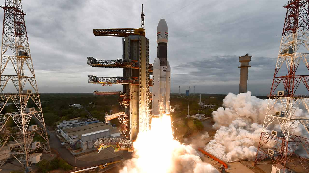 ISROs communication loss with GSAT 6A last year delayed Chandrayaan 2 launch
