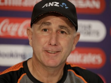 ICC Cricket World Cup 2019: New Zealand coach Gary Stead expects rugby-mad nation to cheer Black Caps in late-night finale
