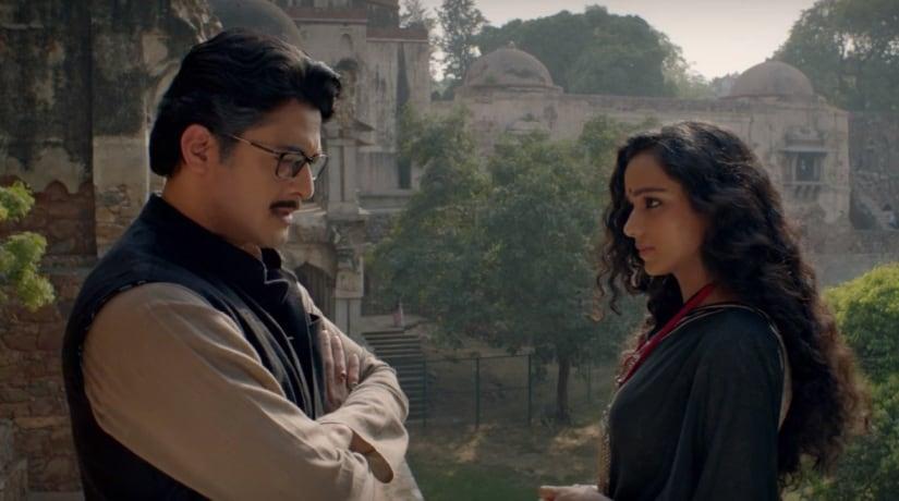 Ghawre Baire Aaj: Aparna Sens latest film often gets tied down by its own socio-political scaffolding