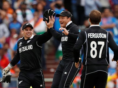 India vs New Zealand, ICC Cricket World Cup 2019: Agony to ecstasy, Martin Guptill travels emotional roller-coaster in space of 24 hours