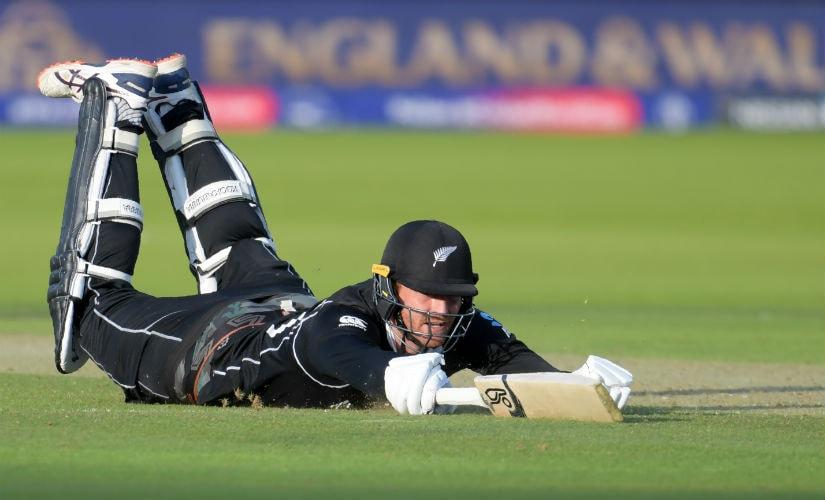 ICC Cricket World Cup lighter side week 7: Martin Guptills voodoo rollercoaster, Marais Erasmuss finger on pulse, Jimmy Neeshams quiche marketing