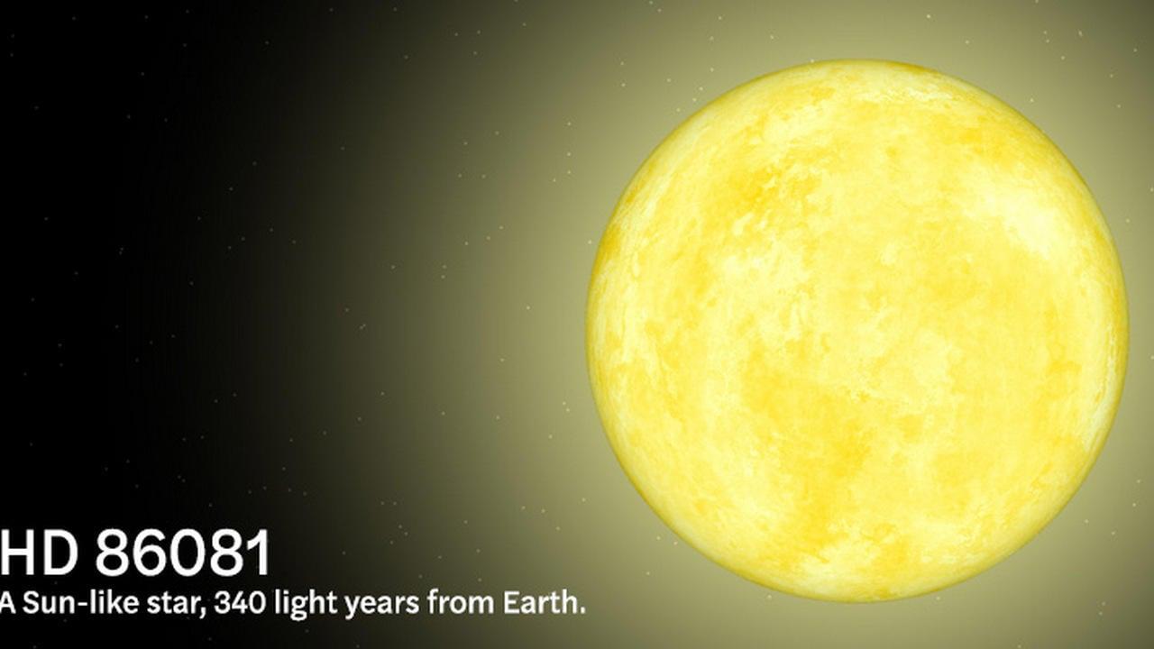 HD8601. Credit: NASA