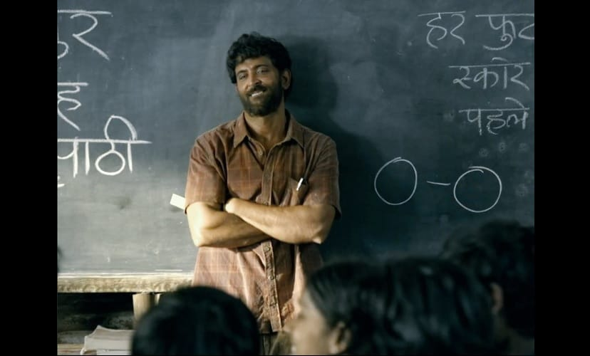 Hrithik Roshans Super 30, inspired by mathematician Anand Kumar, made tax-free in Bihar