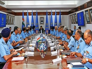 Senior IAF marshal expresses concerns over ongoing process to appoint India's next Chief of Air Staff